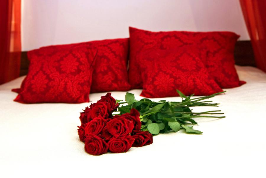 Очарование роз